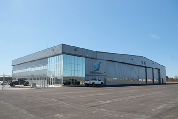 Aircraft hangars aveiro constructors limited for Aircraft hanger designs